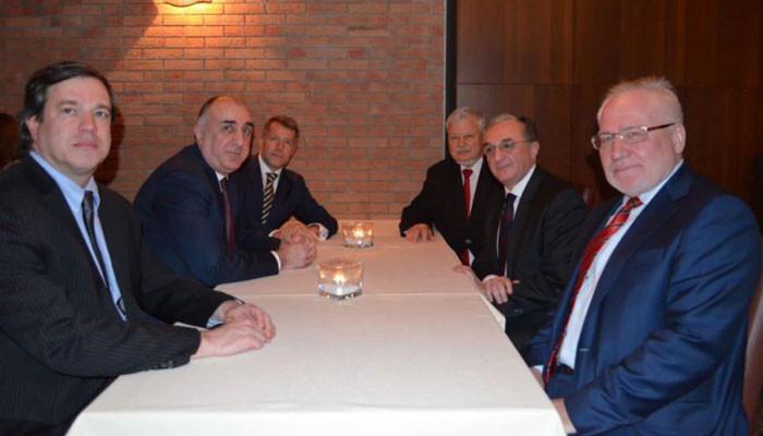 Эльмар Мамедъяров: «Мы достигли взаимопонимания с Арменией»