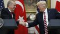 ABD'de bomba iddia: Trump, Erdoğan'ın baskısıyla çekilme kararı aldı