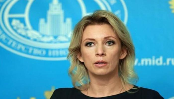 В решении карабахского конфликта временных рамок не ставим: Захарова