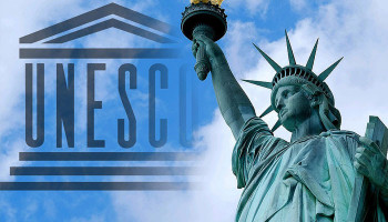 US withdrawal from UNESCO