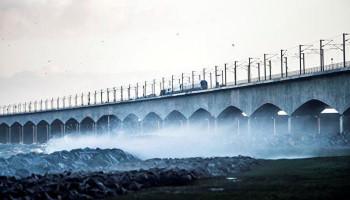 Danimarka'da Tren Kazası, İlk Belirlemelere Göre 6 Kişi Hayatını Kaybetti