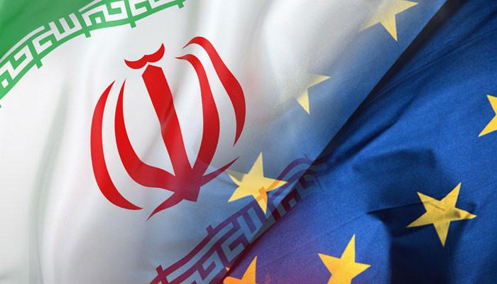 EU sanctions against Iran