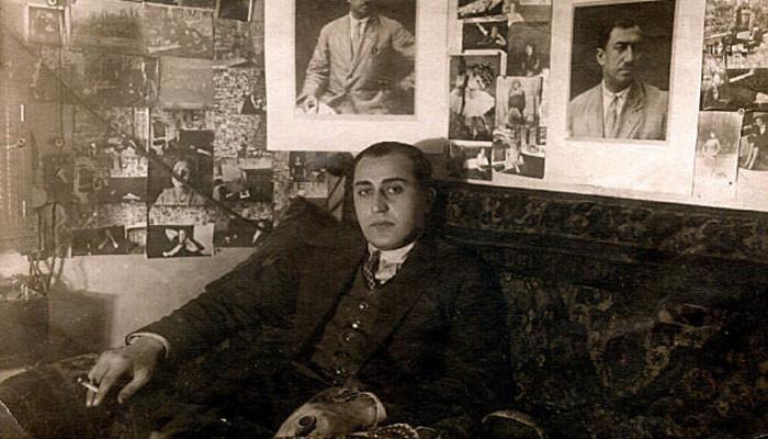 Сын создателя армянского кино найден мертвым в Москве