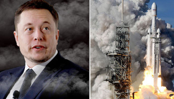Elon Musk's rocket company SpaceX cuts one tenth of workforce