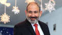 Nikol Pashinyan appointed Armenia PM