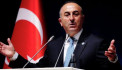 Cavusoglu says Turkey will not be intimidated