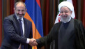 Rouhani felicitates Armenian PM on re-appointment