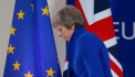 British Prime Minister Theresa May wins confidence vote despite Brexit defeat