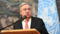 UN Secretary-General welcomes ministerial meeting on Nagorno-Karabakh conflict