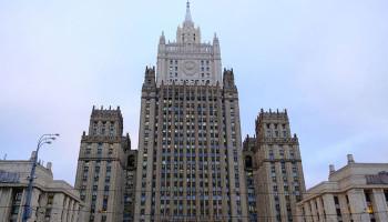 Մոսկվան դիվանագիտական էթիկայից դուրս է անվանել Բաքվի հայտարարությունների տոնը