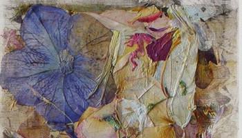 «Երկխոսություն բնության հետ». կոլաժների ցուցադրություն՝ ՆԱՄ-ում