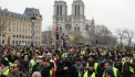 'Yellow Vests' Launch 10th Weekend of Protests in France