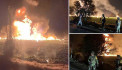 At least 21 people killed, dozens injured in gasoline pipeline explosion in Mexico