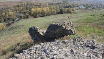 Քաշաթաղի շրջանում հայտնաբերվել է 14-18-րդ դարերի ամրոց