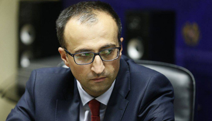 Арсен Торосян: Лечение ишемического инсульта головного мозга будет проводиться в рамках госзаказа