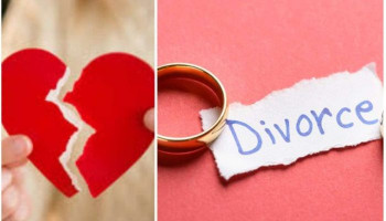 WED YOU BELIEVE IT Newlyweds divorce after THREE MINUTES when husband brands her 'stupid' for tripping during wedding ceremony