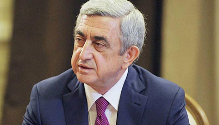 Սերժ Սարգսյանը հարցաքննվել է «Մարտի 1»-ի գործով. փաստաբանը հաստատում է