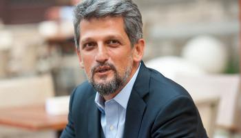 Garo Paylan: Ermeni Soykırımı siyasi bir yalan ise, Cumhurbaşkanı neden beş yıldır 24 Nisan'larda, Ermeni Halkına taziye mesajı yayınlıyor?