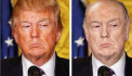 Photo of bald Trump shocks Twitter