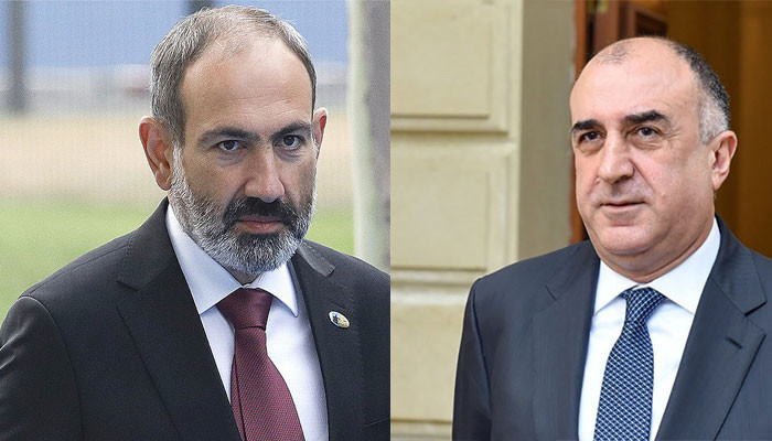 "Mammadyarov: ""Azerbaijan hopes for progress in Karabakh conflict settlement this year"""