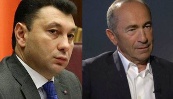 "Eduard Sharmazanov: ""Robert Kocharyan is accused of absurd charges"""