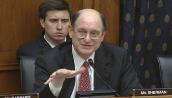 Brad Sherman urges administration to stop blocking Armenian Genocide legislation