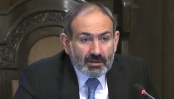 "Nikol Pashinyan: ""There are 300 billion drams in Armenia that don't belong to anyone"""