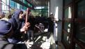 В Албании протестующие атаковали резиденцию премьер-министра