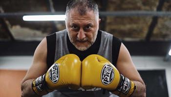 Открытое письмо основателя Punch Boxing Promotions Арама Давтяна