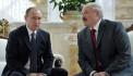 Путин и Лукашенко вели переговоры три дня, но налоговый маневр так и не обсудили