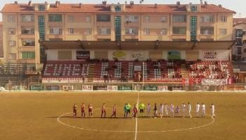 Իտալիայի C սերիայի ակումբներից մեկը մյուսին հաղթել է 20։0 հաշվով