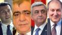 Эдмон Марукян: Избавились от Мишика, Сашика, Сержика, теперь еще и Армен Саркисян