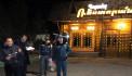 «Պարտեզ» ռեստորանի մոտ տեղի ունեցած միջադեպի գործով մեղադրանք է առաջադրվել 17 անձի