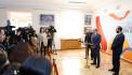 «Թումանյանական աշխարհը». ԱԺ-ում բացվել է Արմեն Լոռենցի աշխատանքների ցուցադրությունը