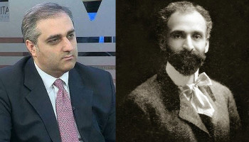 """Reburials are quite accepted practice in the world"": Hayk Martirosyan"