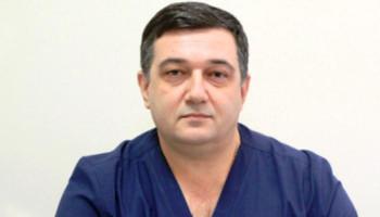Կողոպտել են «Նաիրի» բժշկական կենտրոնի գլխավոր տնօրեն Անատոլի Գնունու տունը