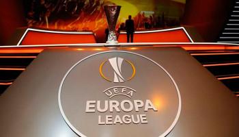 Հայտնի են Եվրոպայի լիգայի 1/8 եզրափակչի բոլոր զույգերը