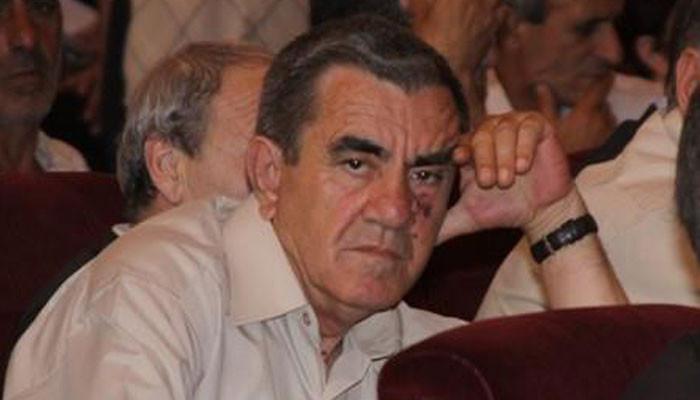 Ерджаник Абгарян: Сегодня вопрос в том, на какие равноценные уступки идет Азербайджан