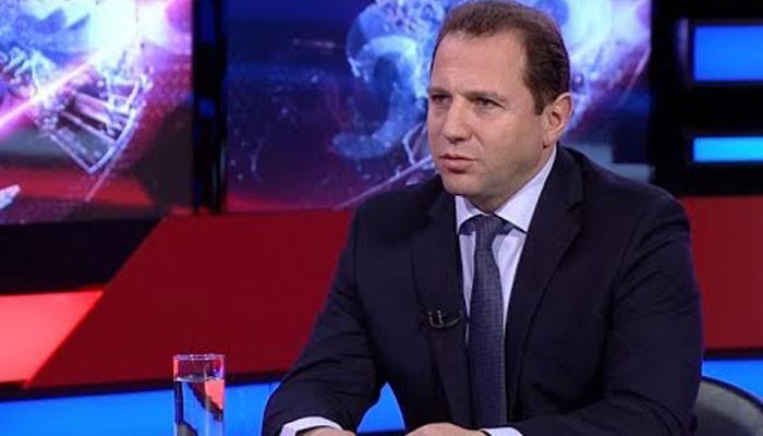 Давид Тоноян: Если речь пойдет о возобновлении боевых действий, то мы медлить не будем