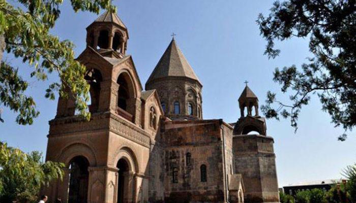 Հայ Առաքելական եկեղեցին նշում է Սուրբ Թեոդորոս զորավարի հիշատակության օրը