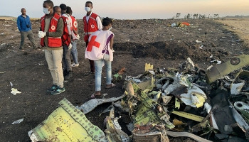 Boeing to postpone 777-X official rollout after Ethiopia crash
