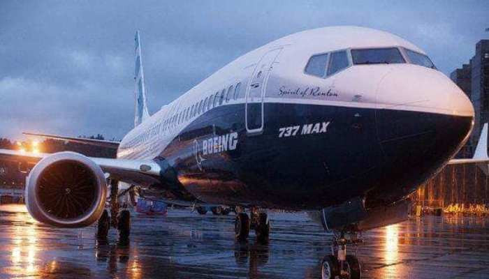 ՀՀ օդային տարածքում ժամանակավորապես արգելվել է Boeing B-737-MAX 8 և Boeing B-737-MAX 9 տեսակի օդանավերի շահագործումը