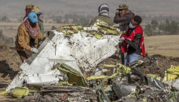 Exclusive: High speed, then a failed climb for doomed Ethiopia flight