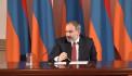 Никол Пашинян: Возвращение Арцаха за стол переговоров – это не каприз и не предусловие