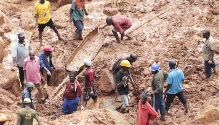 Число жертв циклона в Мозамбике превысило 200 человек