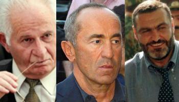 Этот человек не армянин, он не любит армян, Армению: Открытое письмо Ваана Ширханяна Роберту Кочаряну