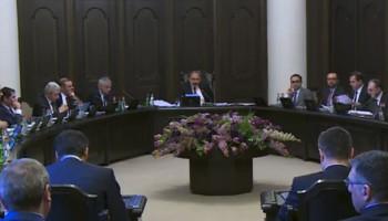 Ապրիլի վերջին շաբաթ օրը կնշվի որպես «Հայաստանի Հանրապետության քաղաքացու օր»