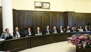 Կառավարության նիստում քննարկվել է նաև «Հայֆիլմ» կինոստուդիայի հարցը