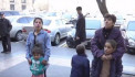 «Ինչ անում ենք՝ չենք կարողանում մեր հողը հարևանից վերցնել»․ ոսկեվազցի ընտանիքի բողոքի ակցիան