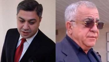 Артур Ванецян: Александр Саргсян дал подписку о том, что вернется в Армению по первому требованию СНБ